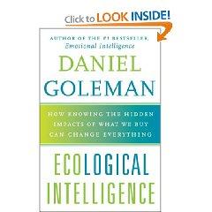 Book Ecological Intelligence