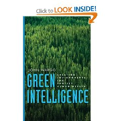 Book Green Intelligence