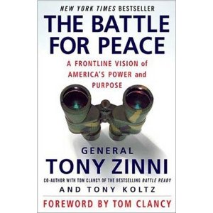Book Battle for Peace