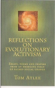 Book Evolutionary Consciousness