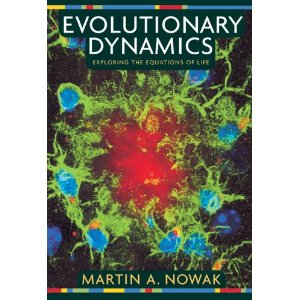 Book Evolutionary Dynamics