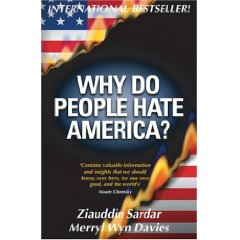Book Why Do People Hate America