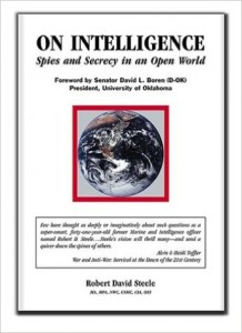 cover on intelligence